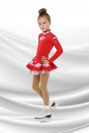 Competition dress